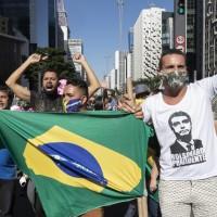 太慘乾脆不放!巴西將停更新冠肺炎疫情總計數 專家批不敢面對現實
