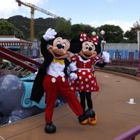 爆發第四波疫情 香港迪士尼將第三度關閉