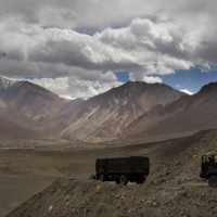 India, China begin troop withdrawal from contested border