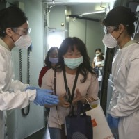 Health workers enraged over Taiwan's move to open up for medical travel
