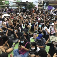 New wave of anti-authoritarianism rising in Thailand