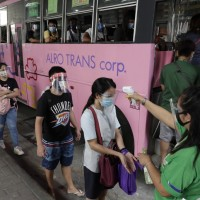 164 in Taiwan listed as contacts of 6 Filipinos infected with coronavirus