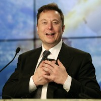 Elon Musk rumored to be planning Taiwan trip amid global chip shortage