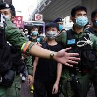 終於出聲!聯合國人權專家致信中國 譴責香港國安法侵犯人權