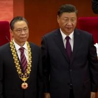 Defying US, Xi praises China, WHO for battling coronavirus
