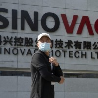 Malaysia's Pharmaniaga buys 14 million doses of China's Sinovac COVID vaccine