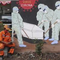 Indonesian student is Taiwan's latest imported coronavirus case
