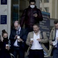 【武漢肺炎】英衛生部長:一切將變得更糟!歐洲整體疫情惡化中
