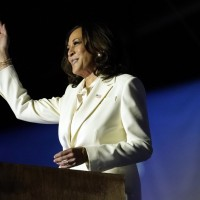 Indians watch with a mix of pride and scepticism as Kamala Harris prepares to become US vp