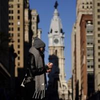 Thanksgiving could be make-or-break in US virus response