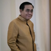 Thai leader faces court ruling that could cost him his job