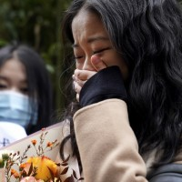 China dismisses high-profile #MeToo case as women continue to suffer assault