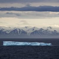 研究:全球升溫冰山融化、地下水超抽致地軸偏移