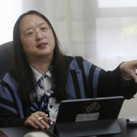 Digital minister blasts Taipei mayor for saying vaccine reservation system unfinished