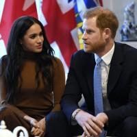 英國王室再添新成員 哈利王子與妻子梅根宣布喜懷二胎