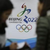 UK Labour Party calls for Boris Johnson's government to boycott Beijing Olympics