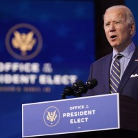 A New Year's Taiwan wish list for President Biden: William Stanton
