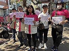 Foodpanda couriers stage nationwide protest over pay cut
