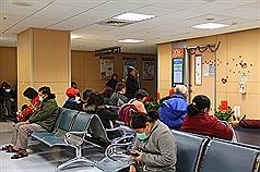 H1N1 flu virus kills 13 people in Taiwan in one week