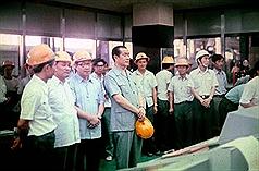 〈時評〉除了緬懷李登輝民主先生....陳水扁:別忘了台灣科技業護國神山二推手