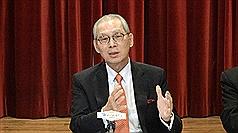 高碩泰卸下駐美代表職務 AIT:台灣與美國友誼繼續蓬勃發展