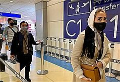 【武漢肺炎】入台灣限制再擴大 明起港澳居民禁止來台