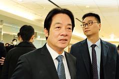 台灣悼念六四   副總統賴清德籲中國停止壓迫 順應民主潮流