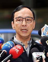 KMT politician defends S. Taiwan mayor ahead of recall vote
