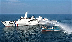 Taiwan-US coast guard agreement aims to halt Chinese military expansion