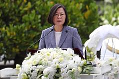 Taiwan president orders archives regarding martial law-era government atrocities to be declassified in March