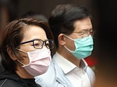 Taipei deputy mayor wants pets quarantined with their owners