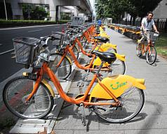 New Taipei to charge YouBike riders for first 30 minutes
