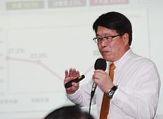 台灣民意基金民調:「國民法官參審制」背離多數人民期待