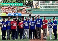 祝賀美國國慶 賴清德:盼台灣與美邦誼越來越好