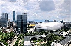 台北市府重新核發建照 遠雄:盡快申請大巨蛋復工