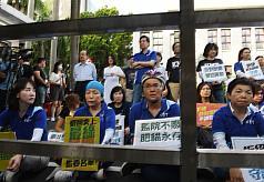 〈時評〉台灣監察院長提名風波 陳菊應有所為 有所不為