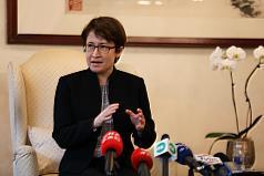 【女力外交】台灣駐美大使、美國無任所大使將同場演說
