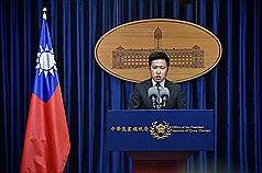 美國駐聯合國大使訪台灣 總統府證實蔡英文將接見