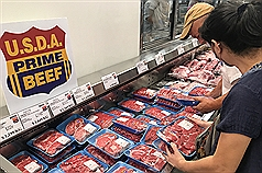 Carrefour Taiwan rebuts DPP politician's claim about ractopamine-laden beef