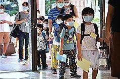 武漢肺炎感染之謎 10歲以下兒童不易傳播病毒?