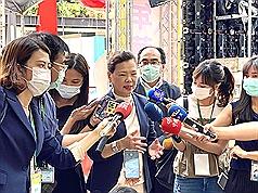 加利口罩回收首日逾53萬片 台灣經長:尚無其他口罩國家隊違規