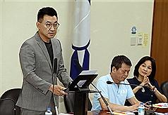 江啟臣:台灣海峽局勢詭譎 兩岸政府應儘速恢復對話