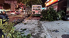 Driver behind deadly Taipei bus crash admits to taking drugs