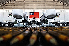 Taiwan to increase production of indigenous missiles in 2021