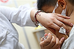 Flu vaccination ruled out in 4 deaths in Taiwan