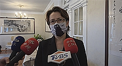 Taiwan's US envoy self-isolates after coronavirus cluster at TECRO