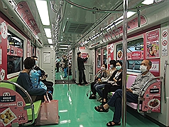 Taiwan's Taichung MRT trial runs to resume as early as Nov. 30: operator