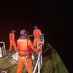 F-16戰機光點消失花蓮外海 海空全面搜救上校飛官蔣正志
