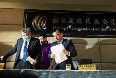〈時評〉給不予中天新聞台換照的台灣NCC按個讚!