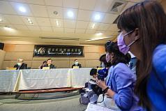 〈時評〉決定不給中天換照 台灣NCC未來挑戰更大